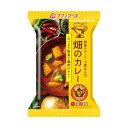 AMANO(アマノフーズ) 畑のカレー たっぷり野菜と鶏肉のカレー 79369非常食 防災関連グッズ...