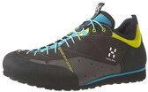 HAGLOFS(ホグロフス) HAGL?FS ROC LEGEND/MAGNETITE/FIREFLY(2N6)/7.5 (491360) [0547_491360] アウトドアギア シューズ トレッキングシューズ クライミング用 スポーツ 登山 靴 ブーツ その他