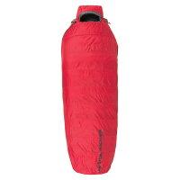 BIG AGNES(ビッグアグネス) ガンクリーク/レギュラー BGCRR17スリーシーズンタイプ(三期用) シュラフ 寝袋 アウトドア用寝具 マミー型 マミースリーシーズン アウトドアギアの画像