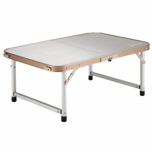 コールマン(Coleman) ステンレスファイアーサイドテーブル 170-7663