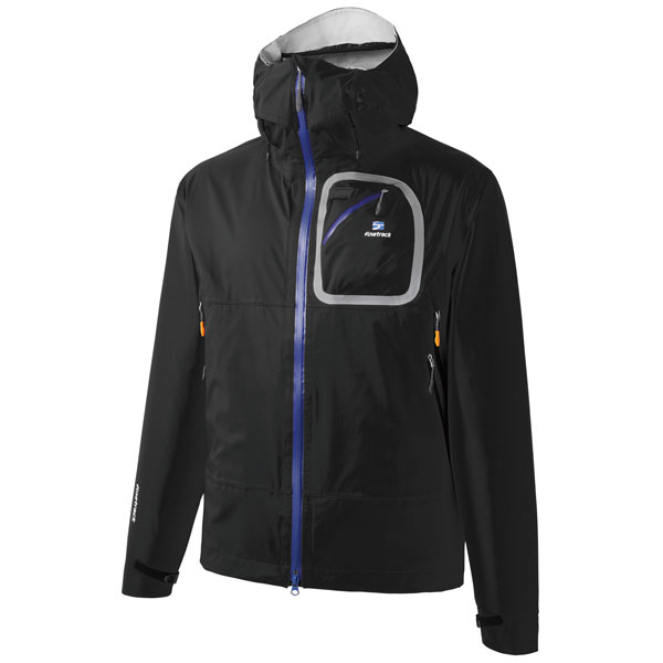 finetrack(ファイントラック) エバーブレスアルマジャケット Ms BK FAM0403アウター メンズウェア ウェア ジャケット ジャケット男性用 アウトドアウェア