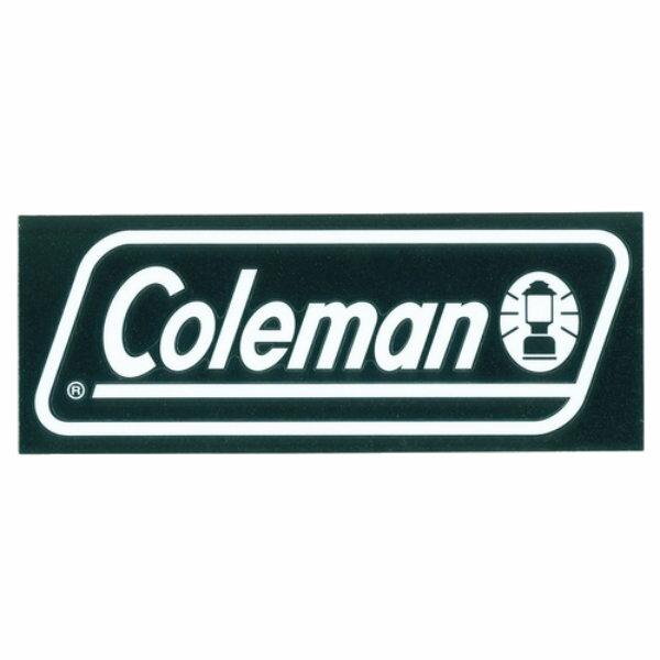 Coleman(コールマン)オフィシャルステッカー/L2000010523ステッカー(デカール)外装