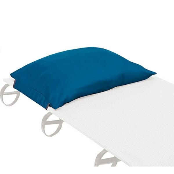 thermarest(サーマレスト)コットピローキーパー30797ブルーアウトドア用寝具アウトドアア