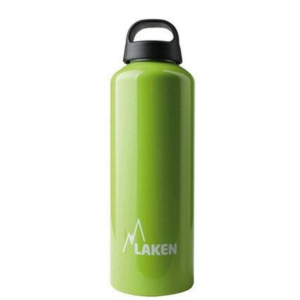 LAKEN(ラーケン)クラシック10LアップルグリーンPL-33VMグリーンマグボトル水筒水筒アルミ