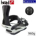 19-20 HEAD NX four XLサイズ ヘッド ス...