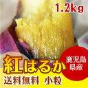 ※蜜いも 送料無料 【紅はるか1番人気!】 訳あり 1.2kg 紅はるか 冷凍焼き芋【鹿児島産