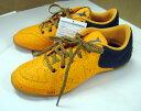 アディダス エックス15.3CT インドアフットサルシューズ adidas オレンジ