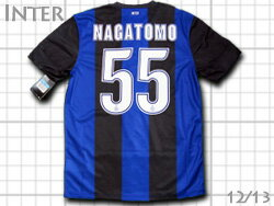 Product made in 12/13 Intel home #55 NAGATOMO Nagatomo nike