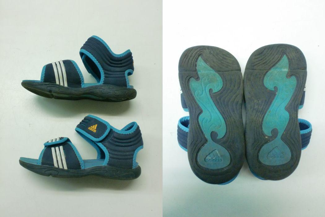 【中古】【あす楽可】【adidas/アディダス...の紹介画像3