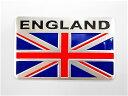 【ネコポスのみ送料無料】世界 海外の国旗 国章 カーエンブレム メタル製 シール ステッカー 簡単取付