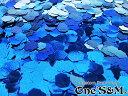 高品質ラメ 10g フレーク 六角 ブルー 塗装 塗料 自動車車体 バイクの車体 外装 タンク カウル サイドカバー フレーム ヘルメット フルフェイス 半帽 コルク半 色々な物に