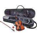 新品 店頭展示品 YAMAHA (ヤマハ) バイオリンセット 2分の1サイズ V5SC 1/2 弓、