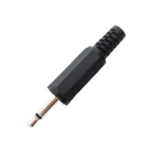 マル信無線電機 2.5mm 2Pミニプラグ MP-101MH