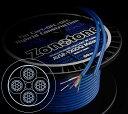 ZONOTONE 4芯スピーカーケーブル AVSP-1200Q Meister m/切り売り