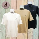 カンゴールTシャツ 9273-0008a kangol ハーフスリーブTシャツ