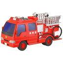 サウンド&フリクション サウンドポンプ消防車