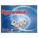 Rummikub ラミィキューブ ラミーキューブ 頭脳戦ゲーム ボードゲーム ファミリーゲーム