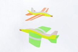 【クロネコDM便(メール便)送料無料】 ブーメランヒコーキ ルーパー 2機入り