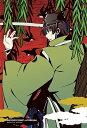 【定形外郵便送料無料】 ジグソーパズル 70ピース プリズムアートプチ 刀剣乱舞-ONLINE-石切丸(柳に燕) 97-106