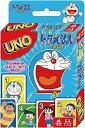 【クロネコDM便・メール便送料無料】 UNO ウノ ドラえもん カードゲーム パーティーゲーム