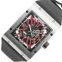 リシャール・ミル エクストラフラット RM016 自動巻き メンズ 腕時計【中古】