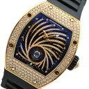 リシャール・ミル RICHARD MILLE RM51-02RG 手巻き メンズ 腕時計【中古】
