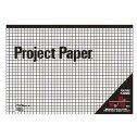 オキナ[PPA30S]A3プロジェクト 10ミリ方眼[事務用品][ノート・手書き伝票][プロジェクトペーパー]