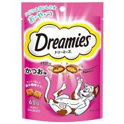 (まとめ) DRE6 ドリーミーズ かつお味 60g 【猫用フード】【ペット用品】 【×36セット】