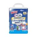 ショッピングトイレ (まとめ)ユニ・チャーム ライフリーリハビリパンツ S 1パック(18枚)【×2セット】