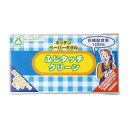 ふじタッチクリーンキッチンペーパータオル30枚(袋入) 54008