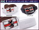 アドミラル ゴルフ ランパント イングランド ベルト ADMB4SV1Admiral Golf RAMPANT + ENGLAND BELT ADMB 4SV1...