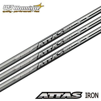 UST mamiya アッタス アイアンシャフト 10 6本セット(#5~P)UST mamiya ATTAS iron shaft 10 6本セット(#5~P)【リシャフト・工賃込・往復送料無料】 【リシャフト・工賃込・往復送料無料】