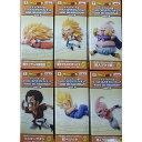 ドラゴンボール ワールドコレクタブル 超 ANIME 30th ANNIVERSARY vol.4 全6種セット