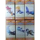 ドラゴンボール超 ワールドコレクタブル ANIME 30th ANNIVERSARY vol.5 全6種セット WFC