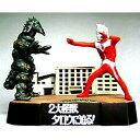 名鑑 ウルトラ怪獣戯画 ギガ ウルトラ兄弟激闘史III 2大怪獣タロウに迫る 単品販売