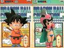 ドラゴンボール コレクション DRAGONBALL COLLECTION vol.3 全2種セット 孫悟空/チチ