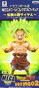 ワールドコレクタブルフィギュア - ドラゴンボールZMEGA ワールドコレクタブルフィギュア 伝説の超サイヤ人ブロリー 全1種