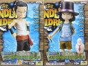 ワンピース DXフィギュア グランドラインチルドレン THE GRANDLINE CHILDREN vol.3全2種セット