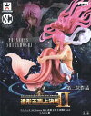 ワンピースScultures BIG 造形王頂上決戦 2 vol.1しらほし姫 全1種
