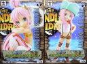 ワンピースDXFフィギュア グランドラインチルドレンTHE GRANDLINE CHILDREN vol.7全2種セット ※ポスター付 折りジワ有り