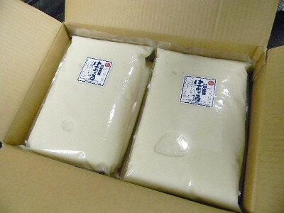 生甘酒(2kg×6個)