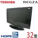 【中古】 TOSHIBA 東芝 REGZA レグザ 液晶テレビ 32型 32インチ LED 地デジ BS CS 2011年製 Cランク 32AE1 tv-283