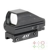 【送料無料キャンペーン】ANS Optical オープンタイプ リフレックス ダットサイト