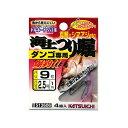 カツイチ(KATSUICHI) 海上釣堀仕掛け 海上つり堀 ダンゴ専用 KJ-02 /クリックポスト