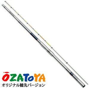 ダイワ(DAIWA) シーパラダイス M-400 OZATOYAオリジナル穂先バージョン