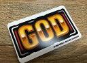 ミリオンゴッド モバイルバッテリー USB出力 リチウムイオンポリマー充電器 スマホ充電器 パチスロ スロット GOD キャラクター グッズ
