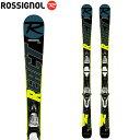 ポイント10倍!4/16 01:59までROSSIGNOL ロシニョール 19-20 スキー 2020 MINI REACT 123 + (XPRESS 10 金具付き) ミニリアクト 123 スキー板 ショートスキー ファンスキー :RRIJP01