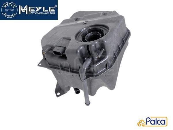 VW エキスパンションタンク/ラジエターリザーブタンク Q7/4L トゥアレグ/7L MEYLE製【あす楽】