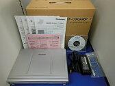 【展示美品】【SSD240GB】【中古】Panasonic Let's note C1 CF-C1AGAADP Win7Pro64/Corei5/6G/タッチパネル/無線LAN・Bluetooth内蔵