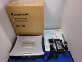 【新品同様】【極上品】【中古】Panasonic タフブック TOUGHBOOK CF-19 (CF-19ZE289CJ) Corei5-3610ME/4G/SSD128G/タッチパネル/無線LAN・Bluetooth内蔵